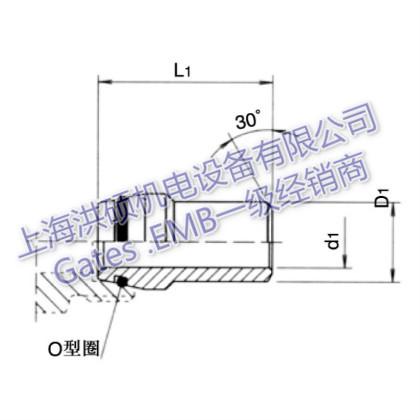 EMB焊接管