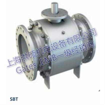 选型安装专业选型超高性价比上海仓库厂家直供意大利GEMELS盖姆斯球阀